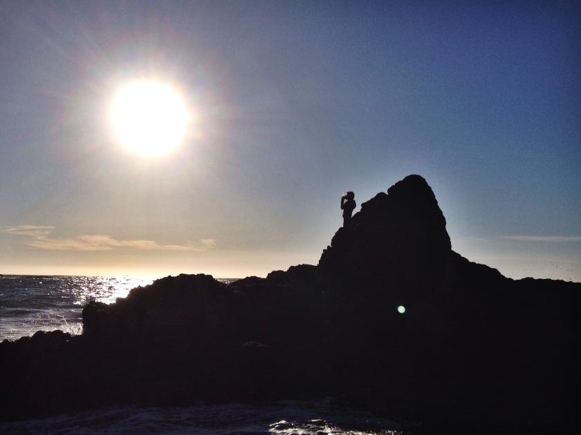 Point Bonita Sol