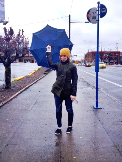 RIP Umbrella